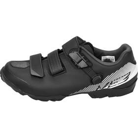 Shimano SH-ME3 Fahrradschuhe Unisex Wide Black
